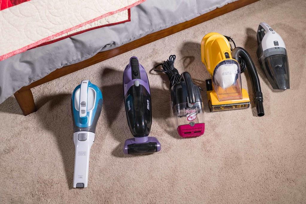 5 Best Vacuums For Housekeepers