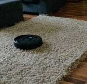 Best Robot Vacuum for High Pile Carpet