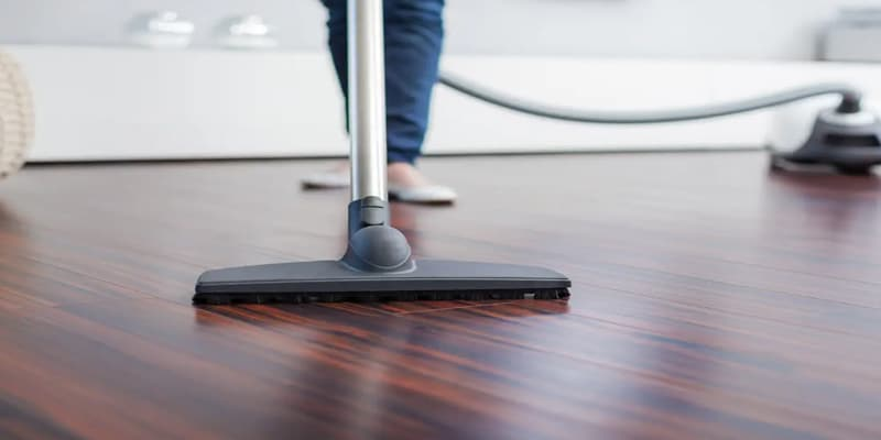 best inexpensive vacuum cleaner for hardwood floors