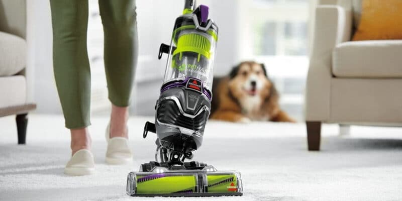 Bissell Pet Hair Eraser Turbo Plus Review