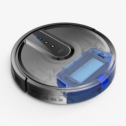 Eufy RoboVac 35C - Large Dustbox