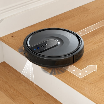 Eufy RoboVac 35C - Zero Attention Needed