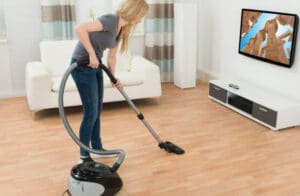 How Often Should You Vacuum Hardwood Floors?
