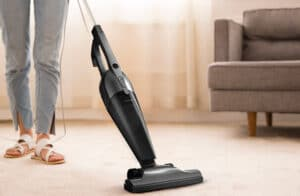 What Causes a Vacuum Cleaner to Lose Suction